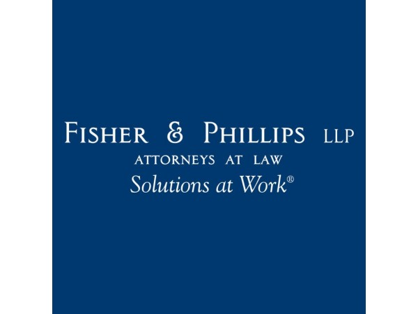 Fisher & Phillips LLP Associates with Birmingham Attorney ...
