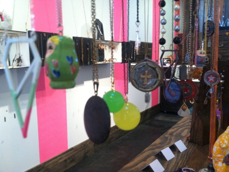 df62abe7d0dd Jewelry Shop Opens in NoHo