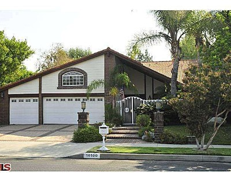 Check Out These Homes For Sale In Northridge And Chatsworth