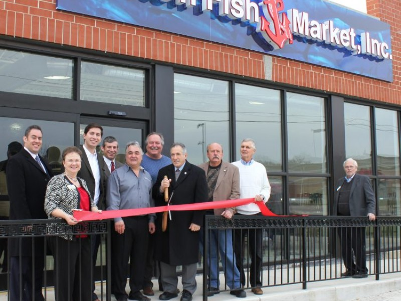 Boston fish market 1225 forest avenue des plaines open for Boston fish market des plaines illinois