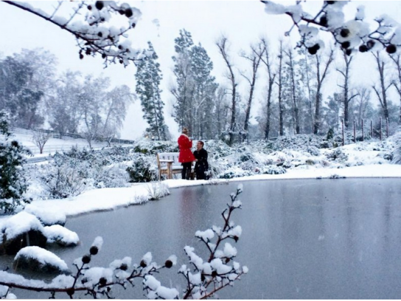 300a3880808 El Nino Intensifies  What It Means For Winter in Northern California ...