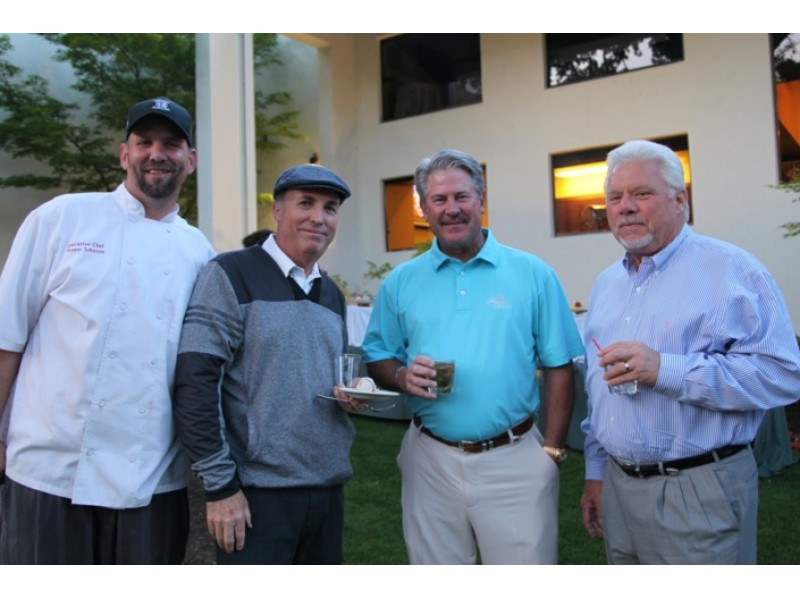 Castlewood Country Club Pleasanton Ca Best Outdoor: Castlewood Country Club Celebrates 90th Anniversary