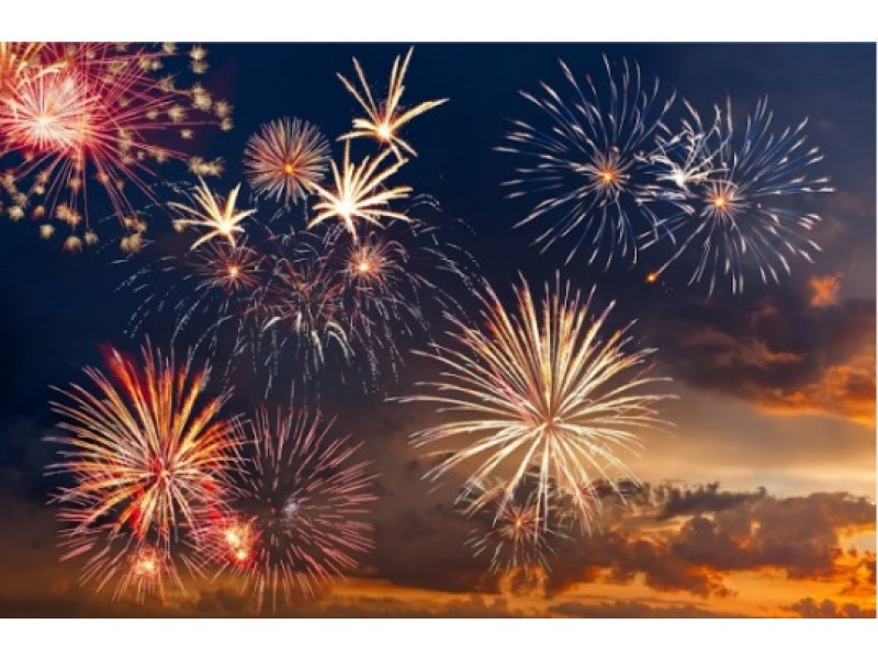 4th Of July Fireworks, Parades And Celebrations In Alameda, East Bay