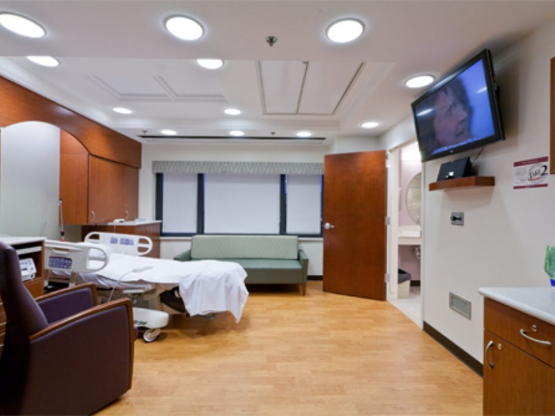 8 questions with a hospital interior designer royal oak - Interior design jobs in michigan ...