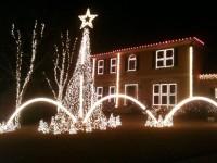 enjoy georgia christmas light displays on a budget 3 - Local Christmas Lights Displays