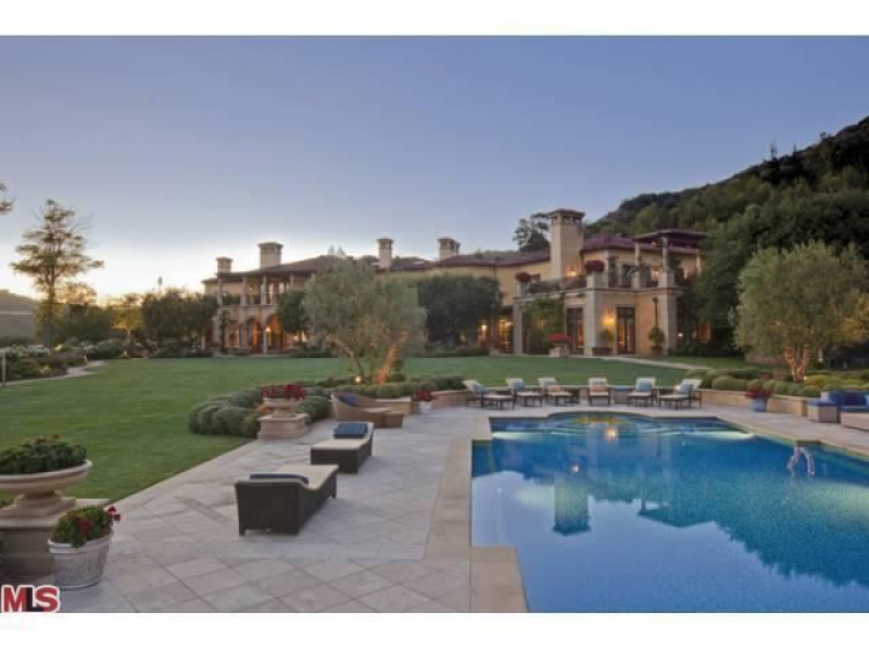 Prices Rise For Countys Luxury Homes Beverly Hills Ca Patch