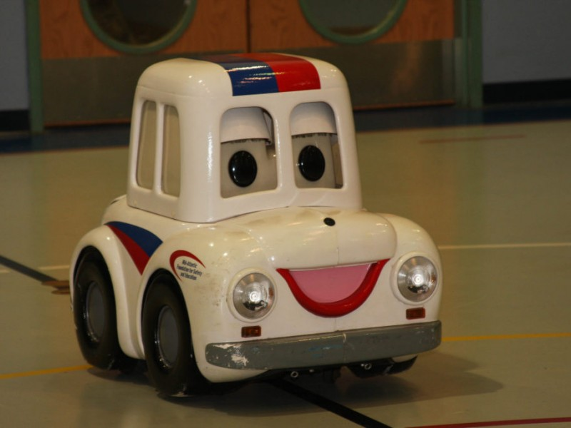Image result for otto the car