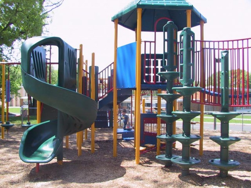 ... Springfield Playground Guide: Part 1-0 ...