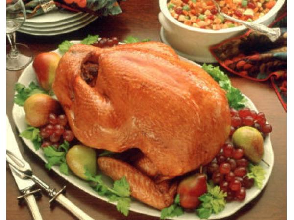9 Area Restaurants Serving Thanksgiving Dinner North