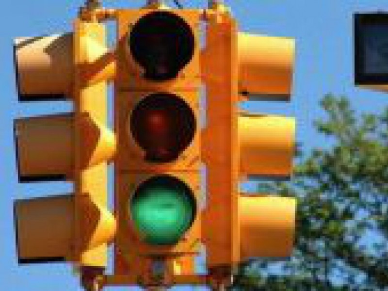 Running A Red Light Will Now Cost You $158