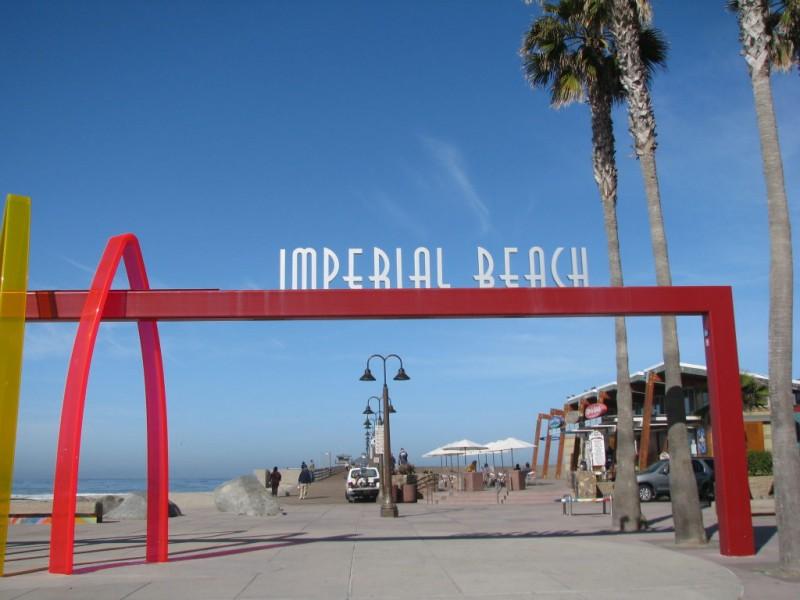 Best Beach Cites To Live
