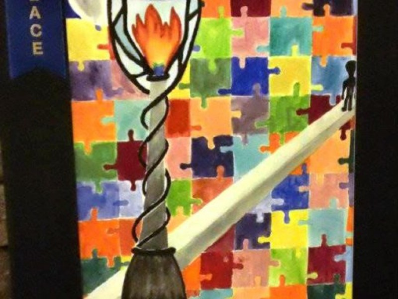 ... TONIGHT: 'Fine Arts Show' Features Work of Boys & Girls Club ...