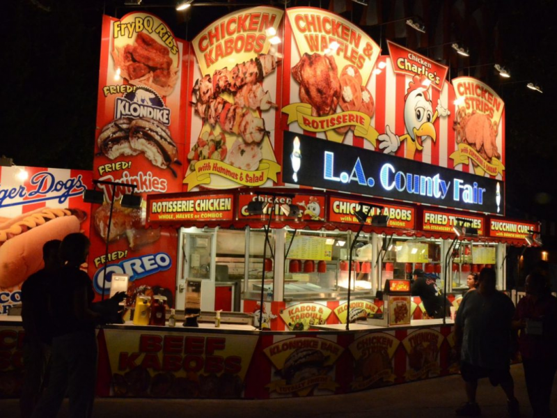 Discounts average $19 off with a L.A. County Fair promo code or coupon. 42 L.A. County Fair coupons now on RetailMeNot.