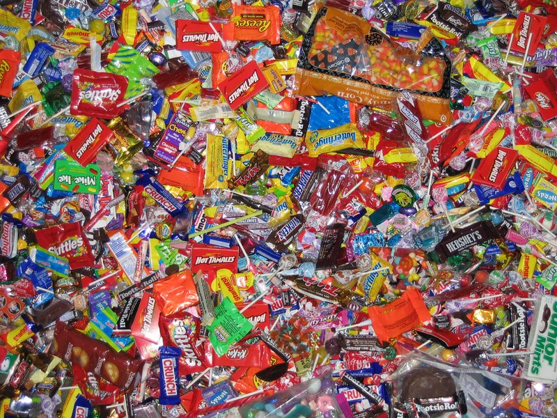 8 Things To Do With Halloween Candy in Marin | San Anselmo, CA Patch