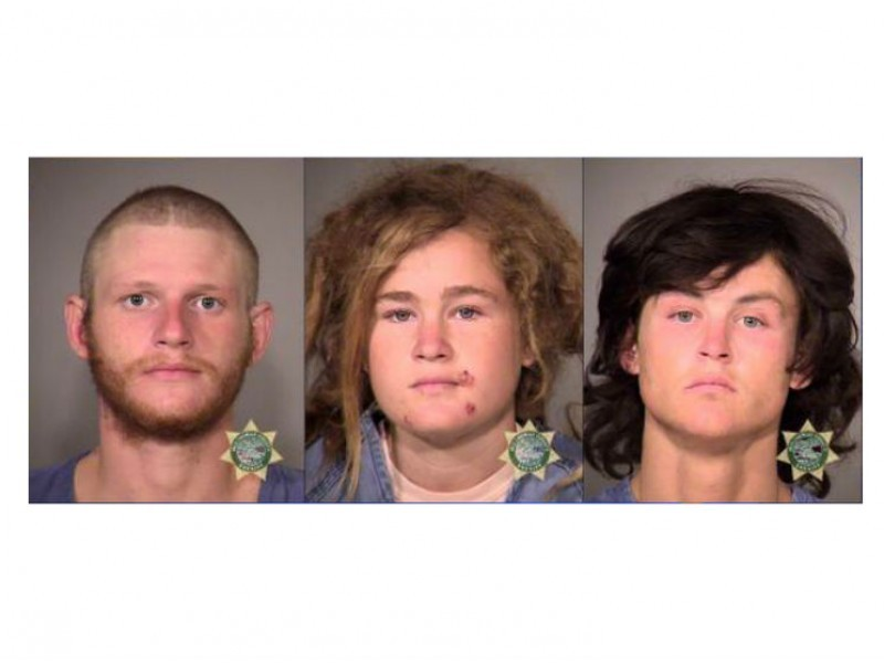 Trio Accused Of Murdering Prominent Marin Therapist Due In