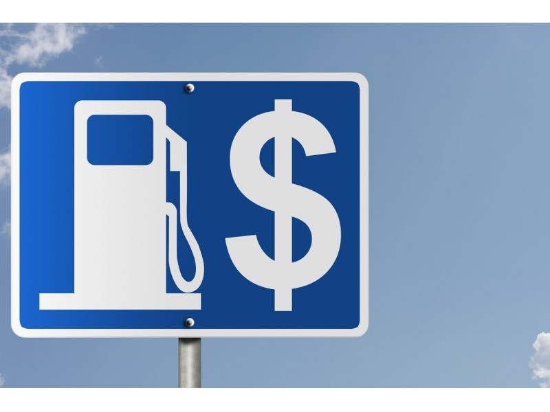 Exceptionnel Redwood City, Woodside Area Gas Prices Lower Than State Average, AAA Says |  Redwood City, CA Patch