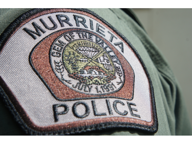 Police Chase From Murrieta to Temecula Ends in Shooting