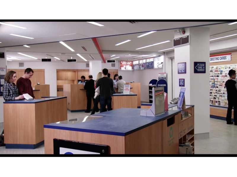 most california post offices closing at noon on christmas eve new years eve - Post Office Christmas Eve