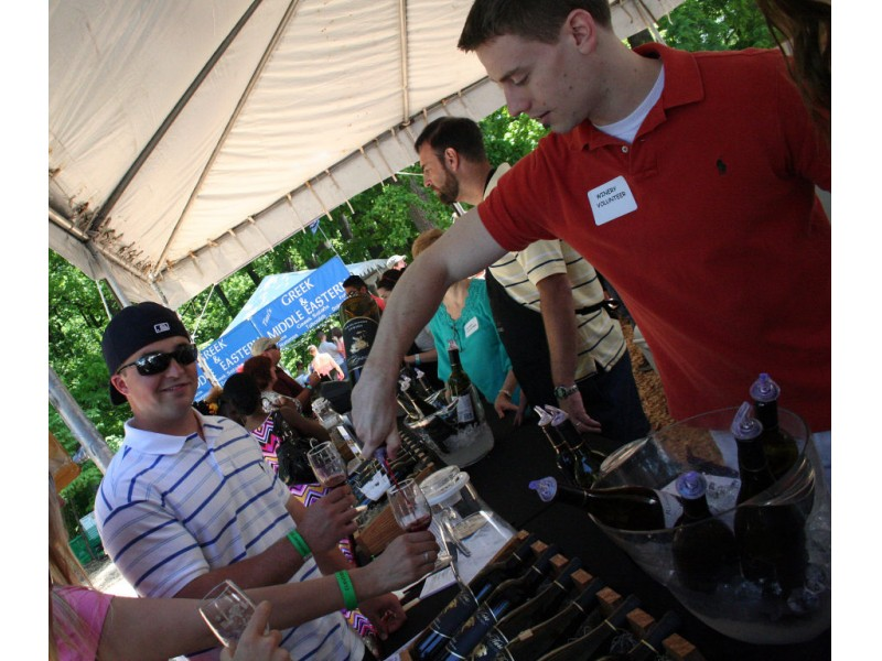 10 Things to Know About Wine in the Woods 2013