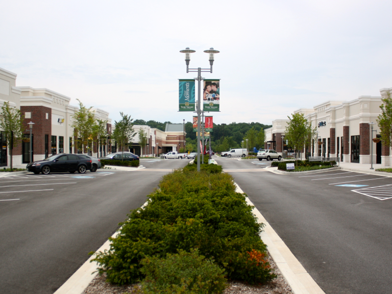 Four New Restaurants To Open At Turf Valley Towne Square
