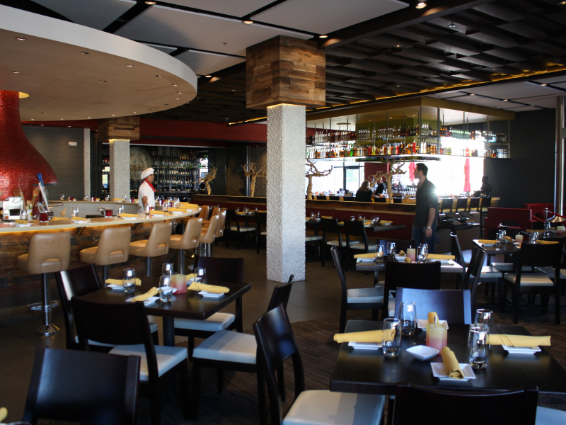 Facci Turf Valley Brings Italian Cuisine To Northwestern Ellicott City Md Patch