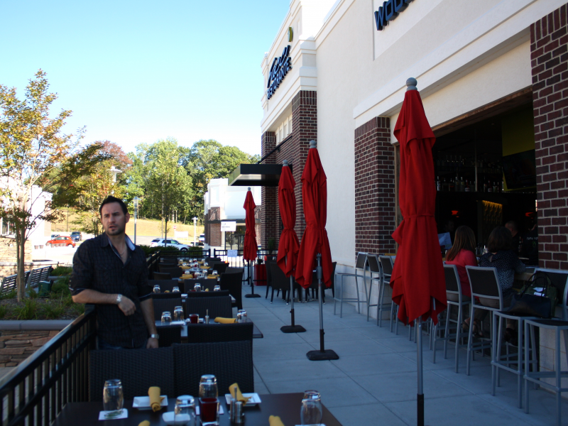 Facci Turf Valley Brings Italian Cuisine To Northwestern Ellicott City 0