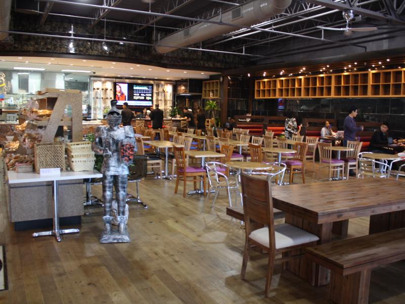 Best Reisterstown Restaurants