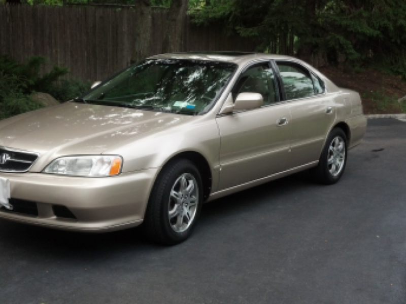 For Sale Acura Refrigerator Smithtown NY Patch - 2001 acura tl for sale