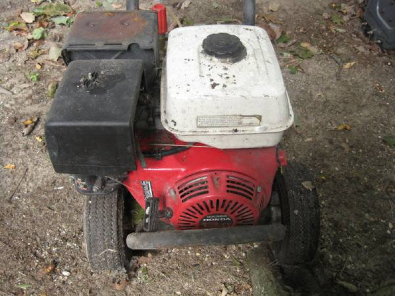 Craigslist Finds: Power Washer, Ford Station Wagon | Miller Place