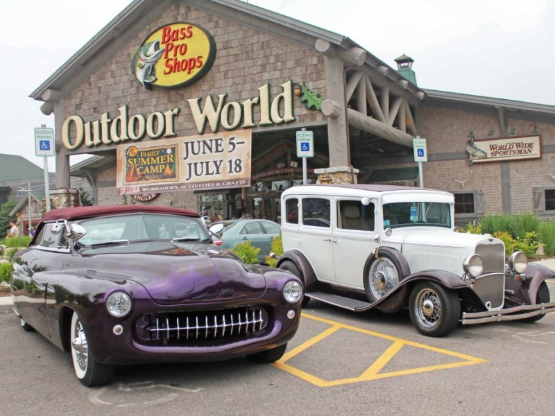 Old School Cruisers Car Show Comes To Foxborough Foxborough MA Patch - Bass pro car show