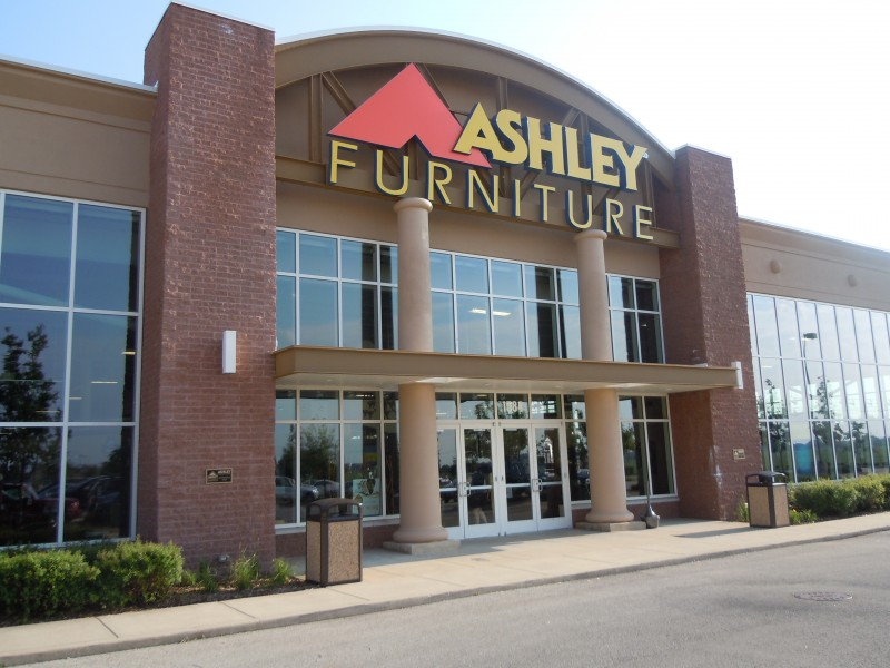 Ashley Furniture Giving Beds To Kids In Need