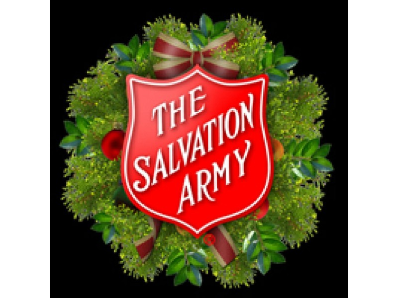 Salvation Army Begins Holiday Gift Drives In Washtenaw