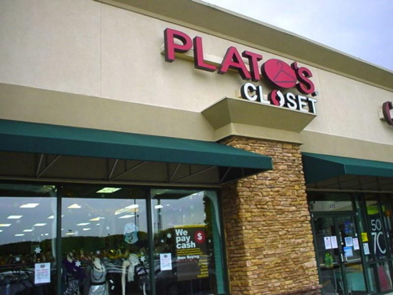 Plato S Closet Opens March 29 Snellville Ga Patch