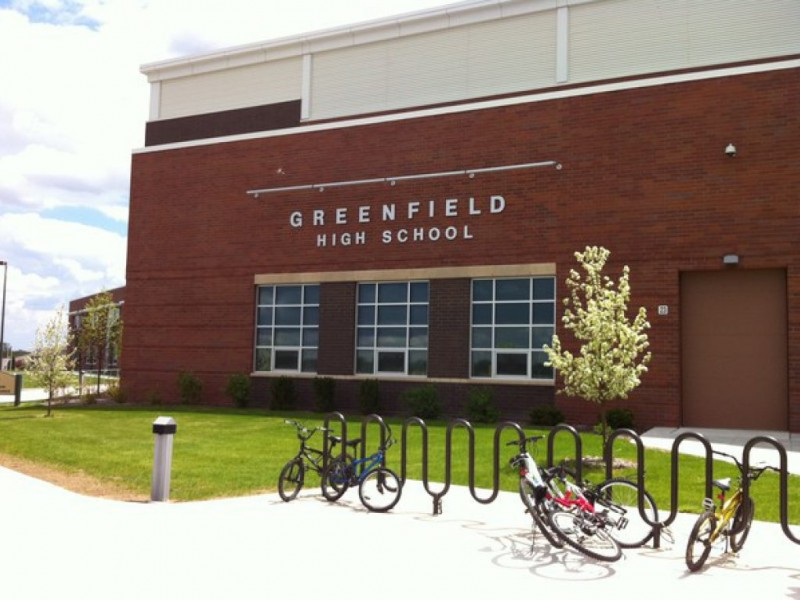 Is Greenfield High School's Tardy Policy Working?