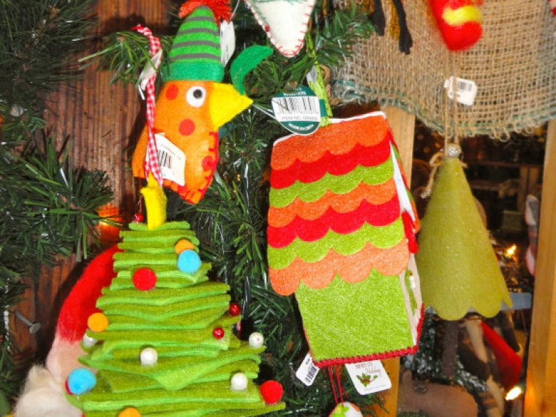 secrets of a professional christmas tree decorator wayland ma patch