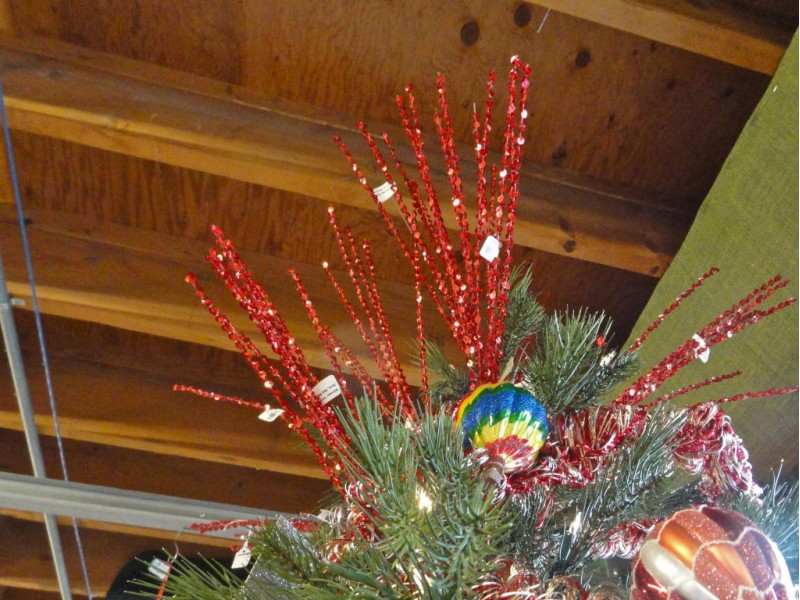 secrets of a professional christmas tree decorator newton ma patch