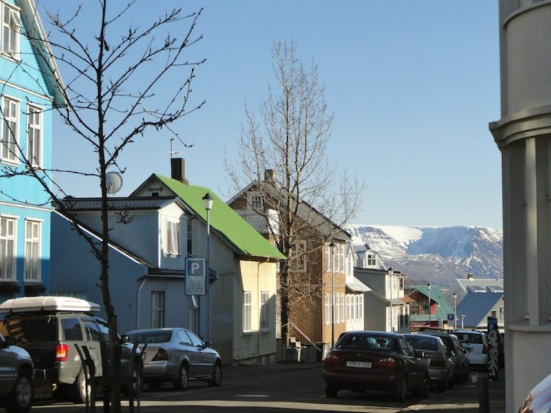 Editor's Notebook: Wayland Patch Goes to Iceland