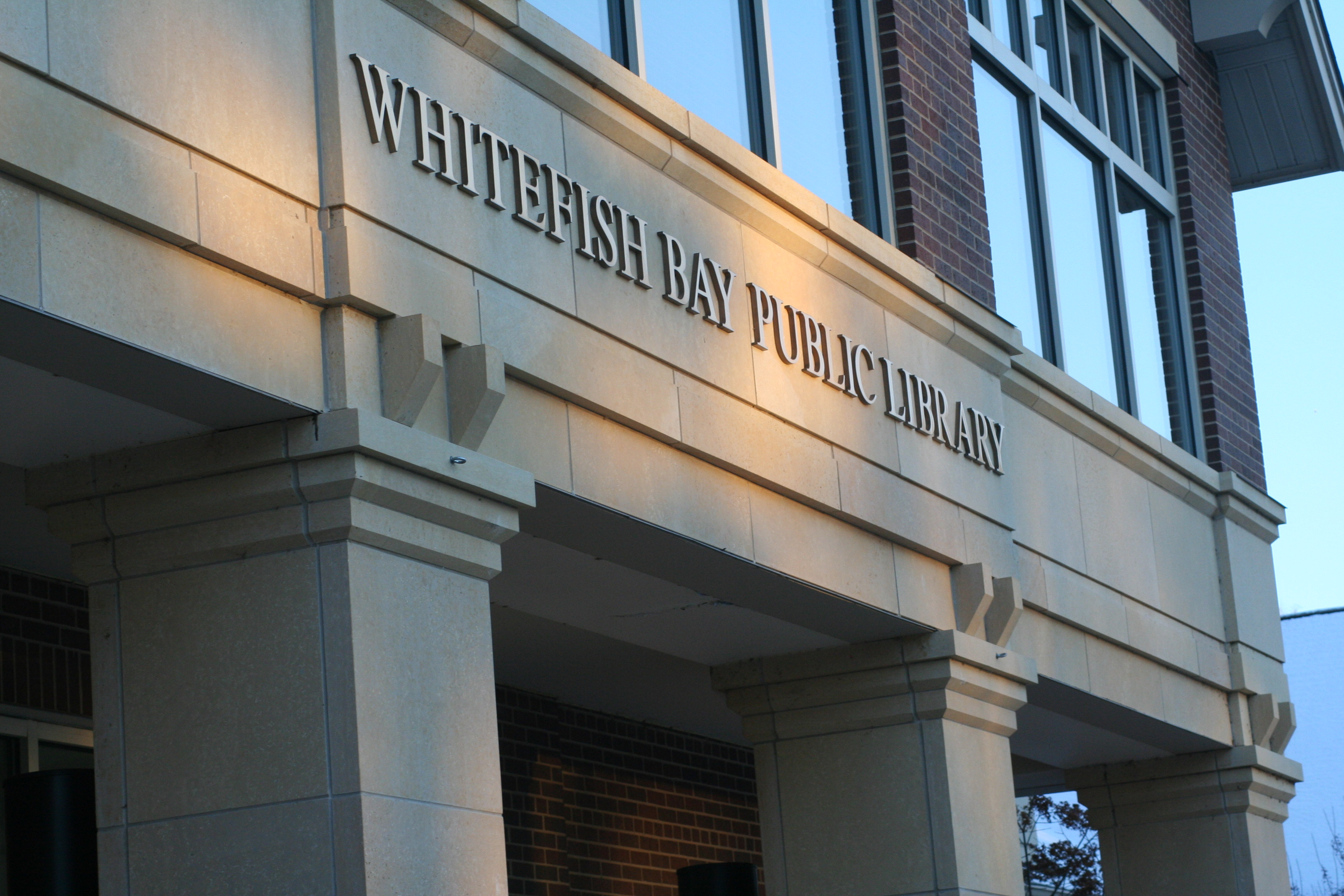 Free Legal Music Downloads Available Through Whitefish Bay Library
