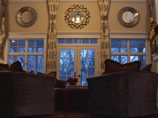 Barrington Illinois Resident Interior Designer Earns National Award For Design