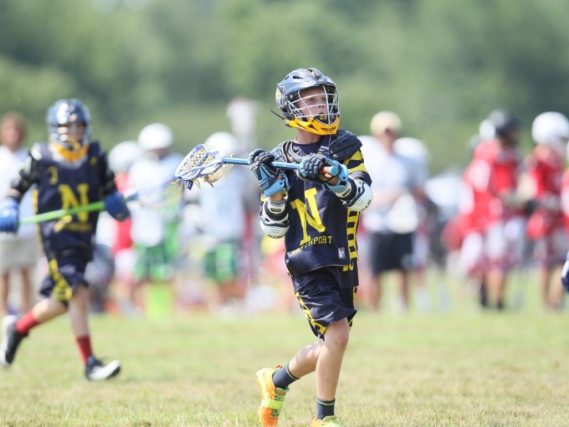 Long Island Youth Lacrosse Travel Teams