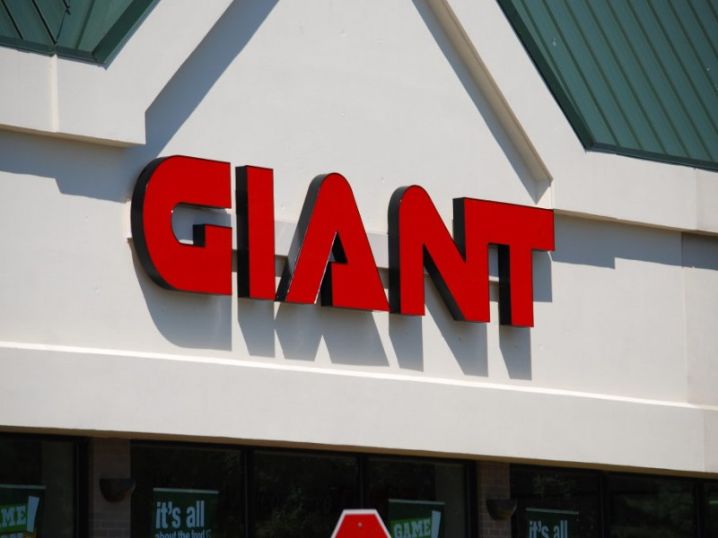 Giant Food Stores Doylestown Pa