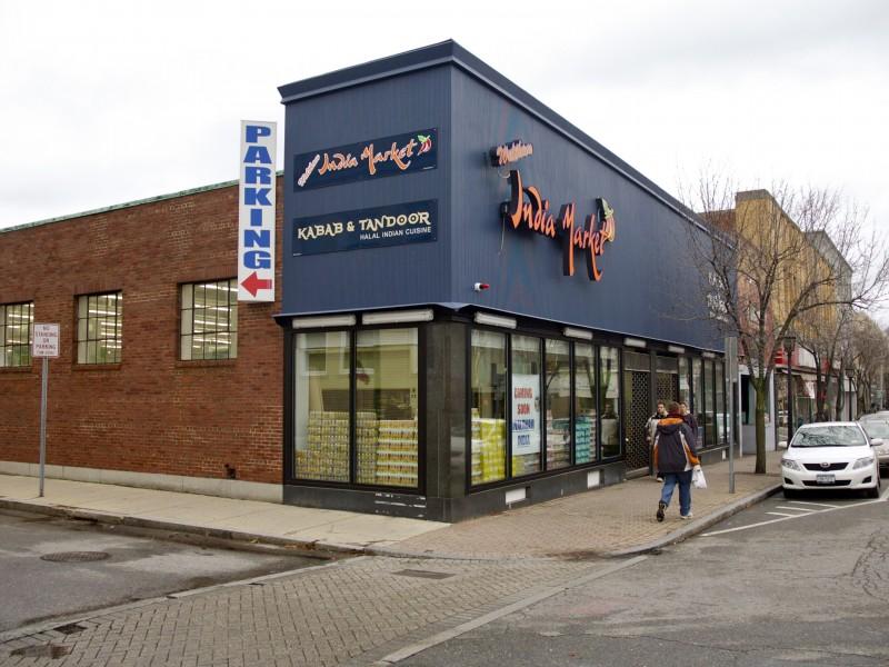 Indian Restaurants Belmont Ma