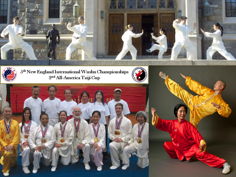 28810c982 ... Join Celebration of World Tai Chi Qigong Day 2015 at Georgetown  University Hosted by Sun ...