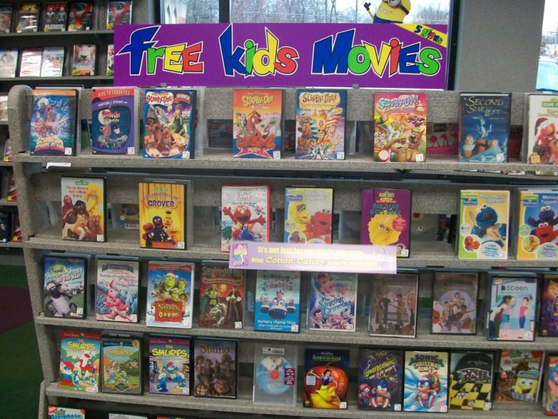 Focus On Customers Community Keeps Family Video Thriving