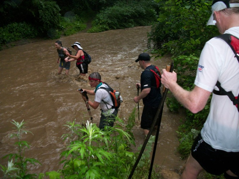 Rachel Carson Trail Challenge Tests Strength and Will ...