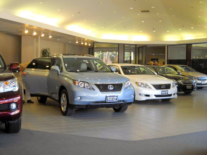 Approval Of Lexus Expansion Finalized, Funds Appropriated