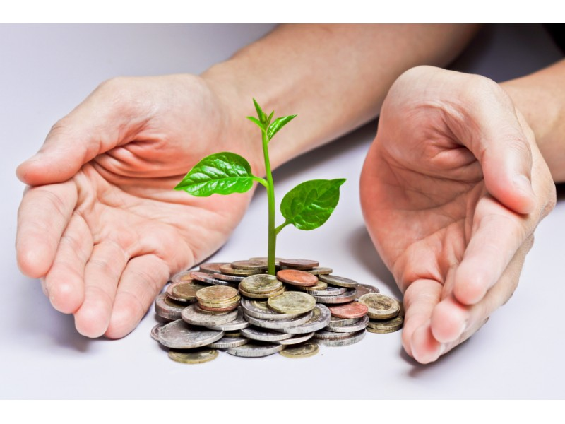 how to make money off investments