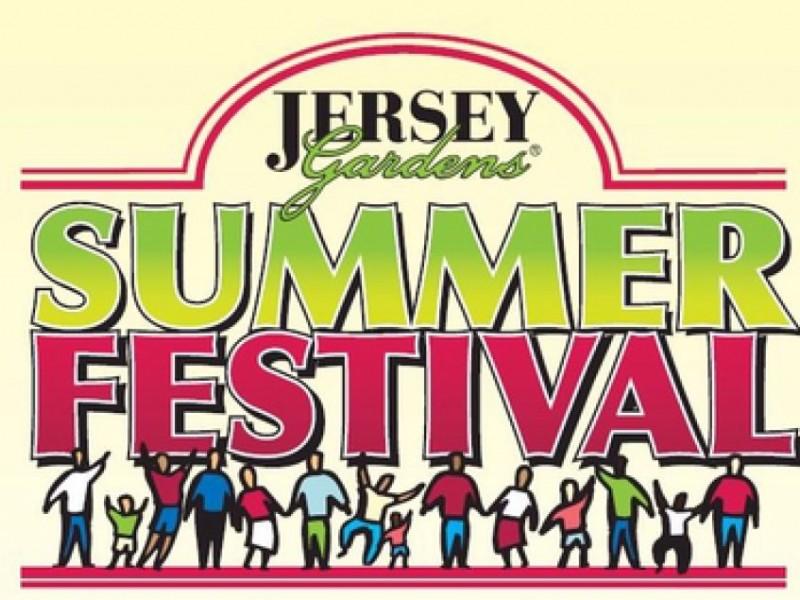 Summer Festival - Jersey Gardens Mall | Springfield, NJ Patch