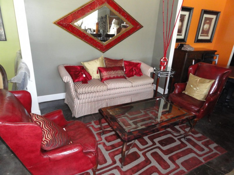 ... New Home Furniture Business Opening On Cascade Road | Rite At Home 0 ...