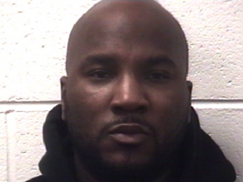 jeezy arrested Young